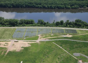 IMG_HLF Solar Array looking east 2014